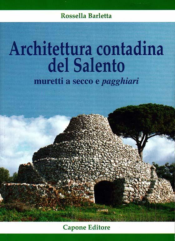 Architettura contadina del Salento